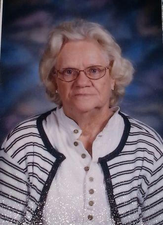 Helen Johnston