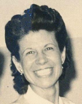 Blanch Delia (Miner) Barr