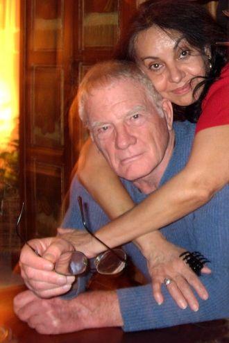 Martha and Victor Englebert