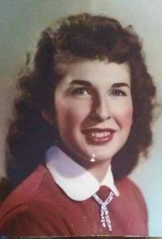 Helen C Waddell