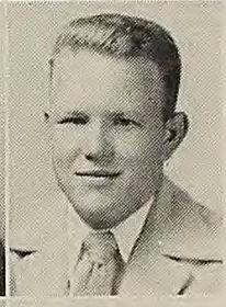 Paul E. Copeland Sr.