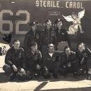 B24 Bomber Sterile Carol