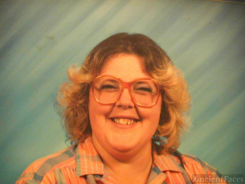 Daryla F Fisher (Luinstra)
