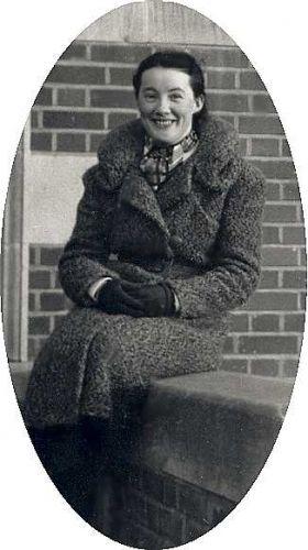 Margaret B Turner