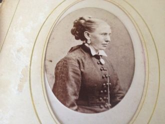 Mary Joseph Obrien