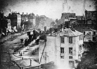 1838 Paris