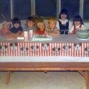 Lott Birthday Party 1978