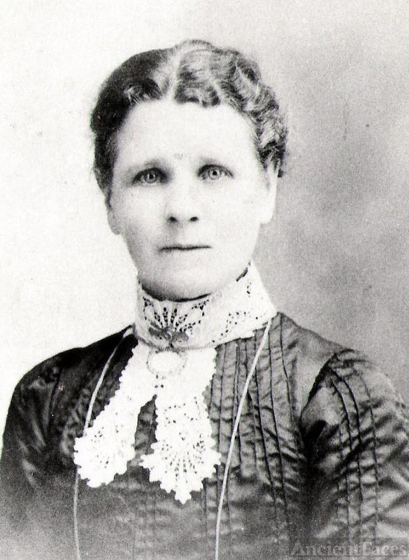 Charlotte Thomasine McDonald