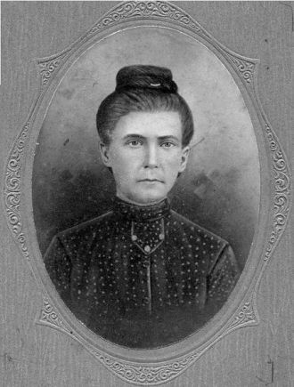 A photo of Octavia Holcomb