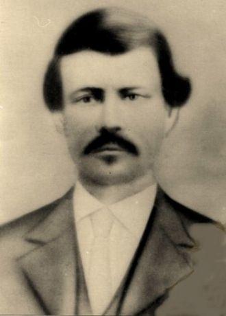 Eli Townsend Steadman