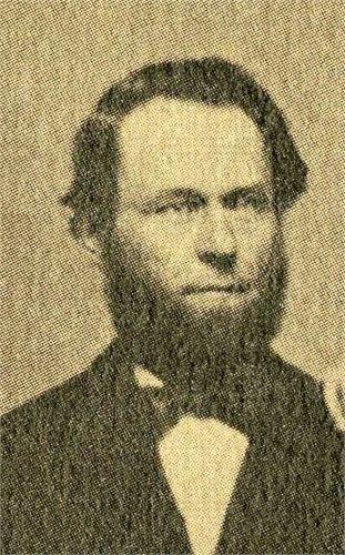 Henry Howland, Saratoga Co, NY