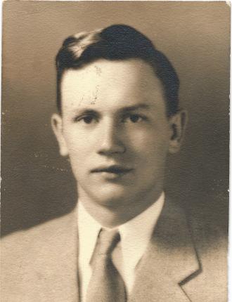 A photo of Ivey Oscar Drewry Jr.