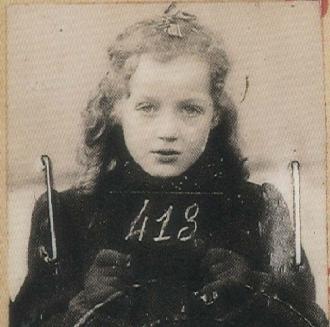 Anny Horowitz