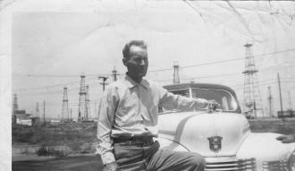 James Isaac Reed Sr.