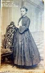 Mary Gertrude Leonard