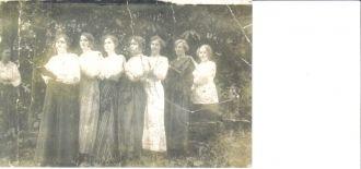 The Jarrells Women