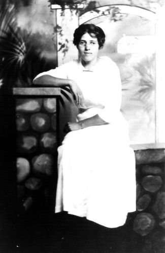 Margaret Chamberlain