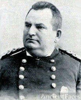 Cornelius Meagher