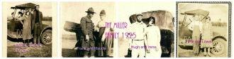 The Miller Family--1926