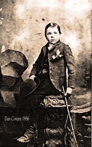 Daniel Conant