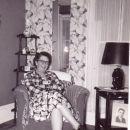 Mable Fanny Austin Ladd