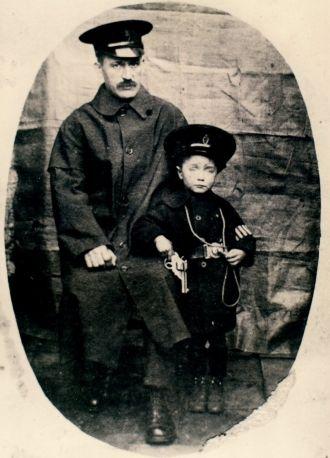 Thomas & Val Young
