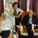 Laurence Fennard Krushka family