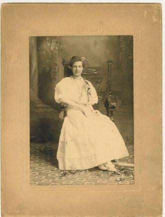 Ethel Brightman