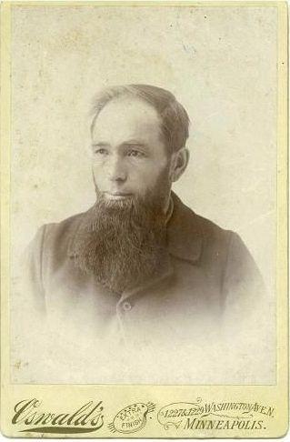 Philip Jacob Runser