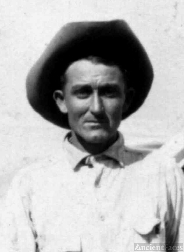 Charlie Talmage McKinley