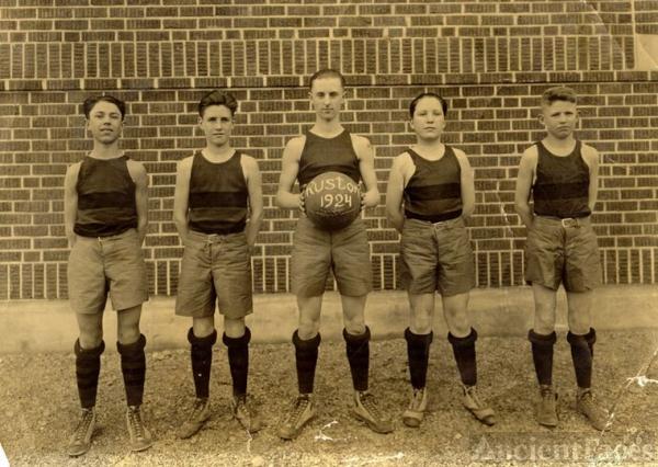 Team, Ruston, Washington