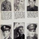 ted stafford's Army Book, Kansas O & P surnames