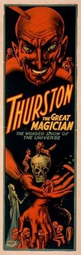 Thurston the Great