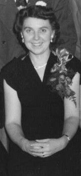 Helen Cecilia Utmar