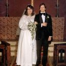 Wedding of Leila Phelps and Micheal Brandt 1978