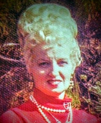 Dorothy Alice (Nebot) Wenzler