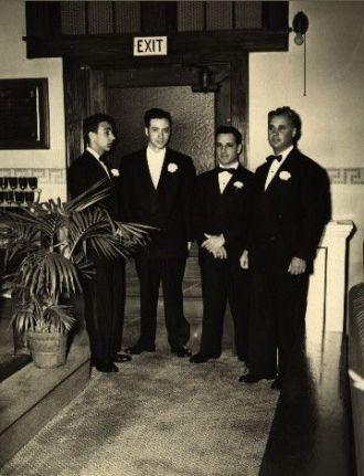 A photo of Jerome Finazzo