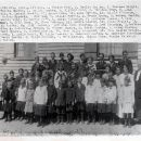 Golden Hill School 1917
