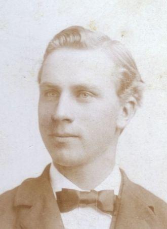 Cal Berger