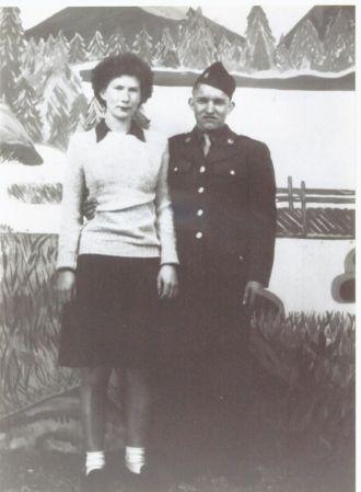 Mr.& Mrs.Bassett