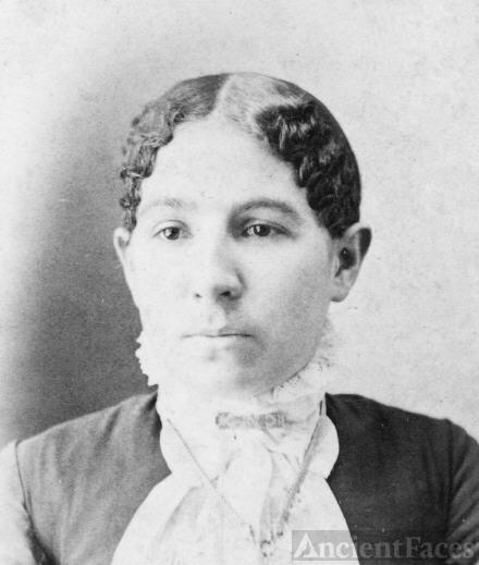 Emma Alice Ely