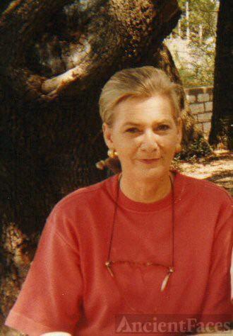 Glenda Jean (Snodgrass) Bailey