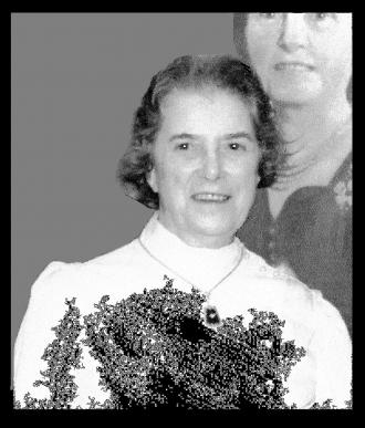 A photo of Lola E Longworth