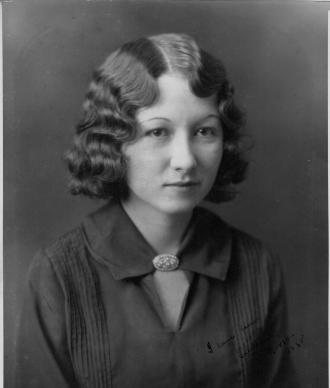 Florence Estelle Vandagriff