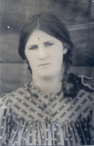 Magdalena Gertbrecht (Stols) Coetzer