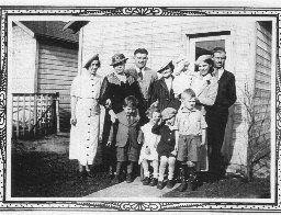 Benko-Szabo Descendents, IN