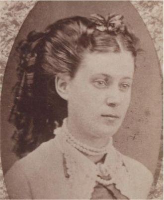 Mary E. Hutchings