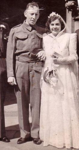 Wilfred & Doris Rochelle