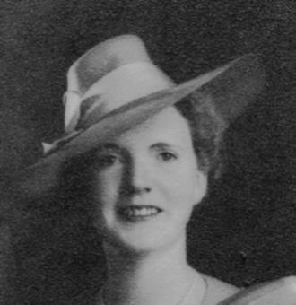 Mary Frances Morrissey