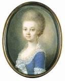 Princess Carolina of Parma Saxony